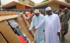Remise de chèques et de pirogues aux Guet-Ndariens : Moussa Touré dénonce une campagne déguisée du président Macky Sall
