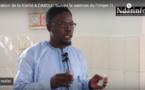 Célébration de la Korité à DAROU : Suivez le sermon de l'Imam Ousmane DIENG (Vidéo)