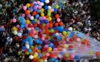 Le monde musulman célèbre la fête de l'Aïd El Fitr