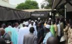 Photos : L'ancien Premier ministre du Sénégal, Habib Thiam rappelé à DIEU