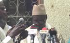 L'imam Babacar Ndiour de Moussanté clashe les politiciens chômeurs à col blanc, sans profession, laudateurs et sans morale