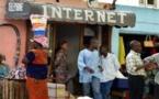 Le Congo privé d'internet. La raison