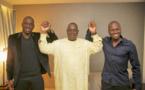 Etats-Unis: Demba Ba et Moussa Sow créent un club à San Diégo