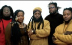 Morgan Heritage family