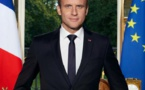 Emmmanuel Macron, la photo officielle dévoilée