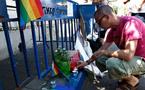 ISRAEL. Un homme tire sur un groupe de lesbiennes et de gays : 2 morts et 15 blessés.
