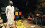 Ousmane Mbaye rêve de faire de Dakar, la capitale du design