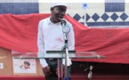 Rufisque: Remise de dons à la maternité DIAL BASS de Dangou Sud