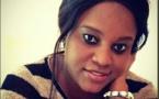 Fatushow, la belle gambienne Fatu Camara en mode selfie