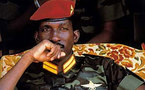 Assassinat de Thomas Sankara : un documentaire évoque la CIA