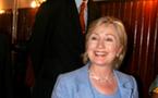 Hillary Clinton en République démocratique du Congo