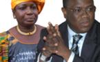 Abdoulaye Baldé/Innocence Ntap Ndiaye : Est-ce l'armistice ?
