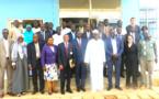 Visite d'assistance conjointe de l'OMS et de l'OACI à l'Aéroport de Dakar