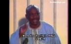Feu Purutain Fall 1996 : prise de parole Acte 1 de la décentralisation