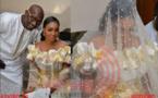 42 photos : Sidath Thioune aux anges avec son épouse