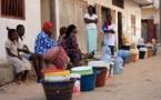 Mamadou Lamine Diallo, Tekki: « Peut-on émerger sans boire de l'eau potable ? »