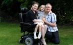 « Un orgasme m'a donné un accident vasculaire cérébral et m'a laissée paralysée », confie une femme