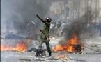 Dakar à feu: les marchands ambulants menacent de remettre ça