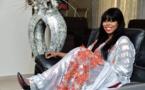 ( 07 Photos ) L'élégance de Touty Ndiaye, 2 différentes Sagnsè à couper le souffle