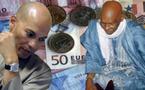 Scandale financier au Sénégal : Abdou Latif Coulibaly épingle Karim Wade