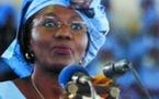 """""""Wade gère le pays et le PDS à la manière d'un fou"""", selon Aminata Tall"""