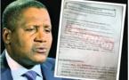 Les héritiers de Feu Kader Mbacké servent une citation directe à Aliko Dangoté
