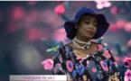 """Fabienne Feliho, l'ex-miss Sénégal étale ses facettes de femme sénégalaise """"Diongué"""""""