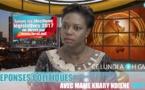 """Mame Khary Diène (ACT) : """"Avec Joyyanti, l'Alliance pour la Citoyenneté et le Travail veut redresser l'Assemblée nationale et le Sénégal"""""""
