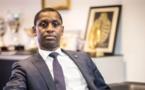 Kabirou Mbodje séduit le monde de la finance