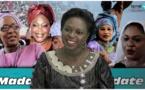 """Mame Khary Diène (porte parole ACT): """"La femme sénégalaise est transversale et multi-tâches. Elle doit s'émanciper et reprendre son destin en main"""""""