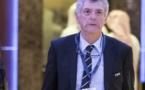 Corruption: le président de la Fédération espagnole de football et son fils, arrêtés