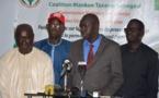 La commission nationale en charge des opérations électorales de la coalition Mankoo Taxawu Sénégal dénonce la gestion vicieuse et dictatoriale du fichier électorale