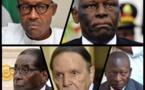 Afrique: Ces chefs d'Etat malades qui nous gouvernent