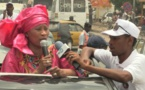 A Oréfondé et à Podor: Farba Ngom attaque la caravane d'Aïssata Tall Sall
