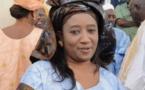 """Aminata Lo se jette en campagne et prédit la victoire de Benno :  """"je n'ai pas transhumé, j'ai décidé seulement de voter utile. Mon choix est stratégique"""""""