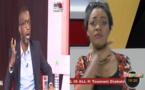 Vidéo: Quand Bijou Ndiaye imite Bouba Ndour à la perfection… à mourir de rire