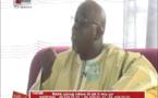 """Vidéo-Ndoye Bane: """"si j'avais un organe de presse, je serais un dictateur parce que..."""""""