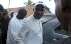 Photos : Thierno Bâ fait un don de 10 tonnes de ciment à la maison de Serigne Touba de Yeumbeul Sud