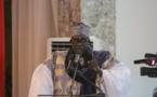 Vidéo: Pape Ibrahima Diagne, grand Serigne de Dakar: « Je suis avec Macky Sall et je l'assume »