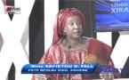 """Vidéo-Mme Safiétou D. Fall: """"je suis d'accord avec le Président Macky Sall pour qu'on vote avec les anciennes cartes d'électeur, passeports et autres..."""""""