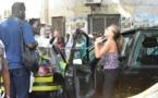 (Photos) En direct, la marche organisée par Me Abdoulaye Wade à la place de l'Indépendance
