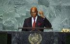 Le Sénégal souhaite que l'ONU s'associe au projet de Grande muraille verte