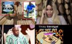Vidéo: Infos People walf petit déj du mercredi 26 juillet
