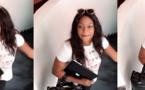 Vidéo– Kya Aidara de Retour à la TFM, en toute complicité avec Bouba Ndour … Regardez