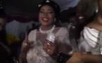 Vidéo – Les pas de danse de Boury Bathily lors du baptême de la fille de Balla Gaye 2 !