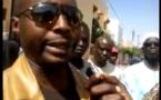"""Barthélémy Dias : """"Abdoulaye Wade foutra le camp que ça lui plaise ou pas. Ousmane Ngom, je l'emm..."""""""