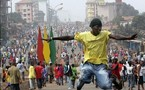 Les Guinéens exhortent à Wade « de rester neutre »