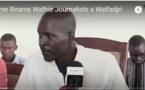 Mame Birame Wathie de Walfnet apporte sa version des faits