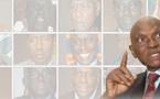 Candidature déclarée pour 2012 : Quand Wade brouille les cartes de Djibo et Idy
