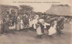 Carte Postale : la Casamance reine, mère des cultures
